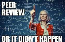 Peer review